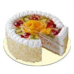 Торт «Торт с фруктами»