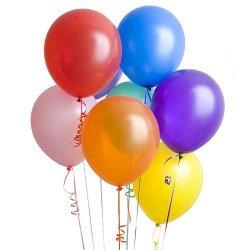 Сувенир «Воздушные шары»