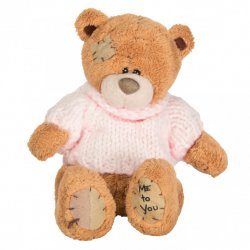 Мягкая игрушка «Мишка мишенька медведь»